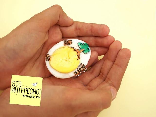 Мировое яйцо