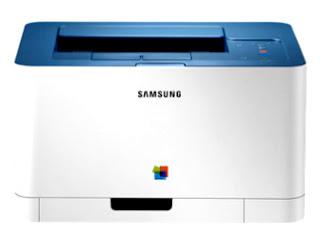 Samsung CLP-360 Printer Driver Download