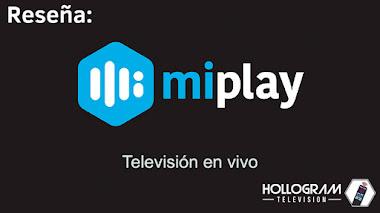 Reseña: Mi Play, un servicio de IPTV legal con mucho potencial (revisión de página web y canal Roku)