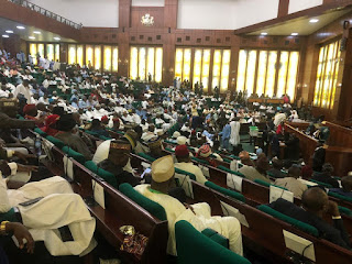 Reps call for abolishment of 'acceptance fee' into tertiary institutions