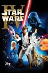Imagem Star Wars IV - Uma Nova Esperança - Dublado