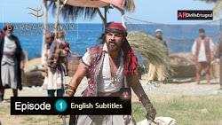 Barbaros Episode 1 With English Subtitles