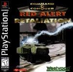 Command & Conquer - Red Alert - Retaliation