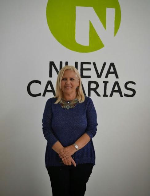 Mar%25C3%25ADa%2Bdel%2BPilar%2BRodr%25C3%25ADguez%2B%25C3%2581vila - Fuerteventura.- Nueva Canarias asegura que unidad política e institucional  clave para la recuperación económica tras crisis sanitaria