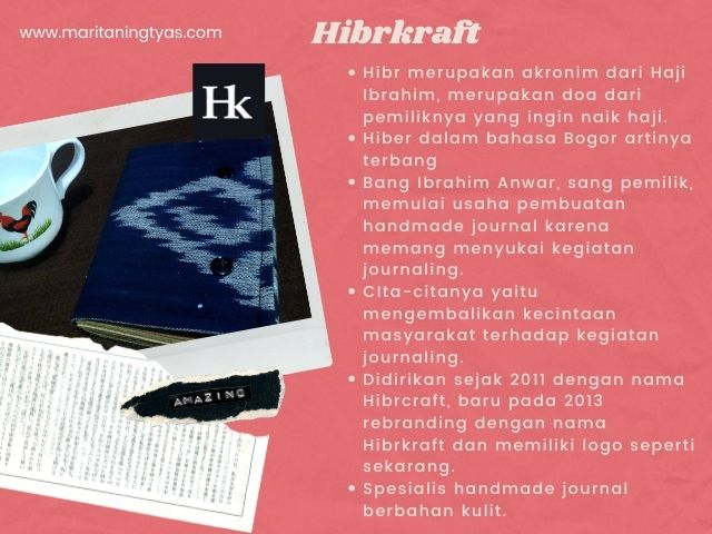 sejarah hibrkraft