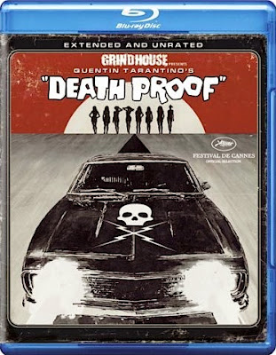 Death Proof (2007) DvdRip English 300MB at world4free.cc