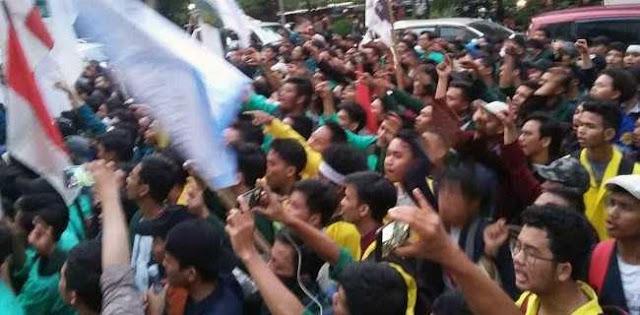 Pengamat: Gerakan Mahasiwa Sekarang Sudah Budek Dan Buta