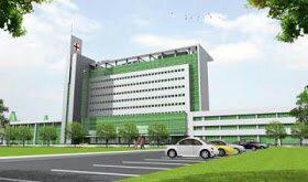 Rekrutmen Terbuka SDM Rumah Sakit Umum Daerah Prov Sumatera Selatan Jalur PNS dan Non PNS Tahun 2017