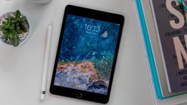 9. Apple iPad Mini (2019)