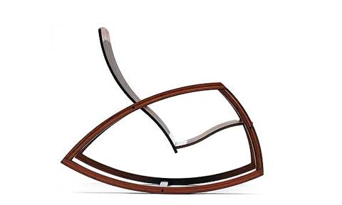 bentuk kursi unik terbaru