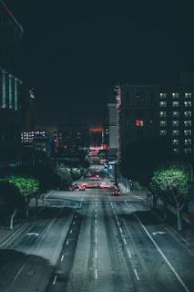 Night Captions For Instagram