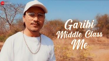 गरीबी मिडिल क्लास में Garibi Middle Class Me Lyrics in Hindi