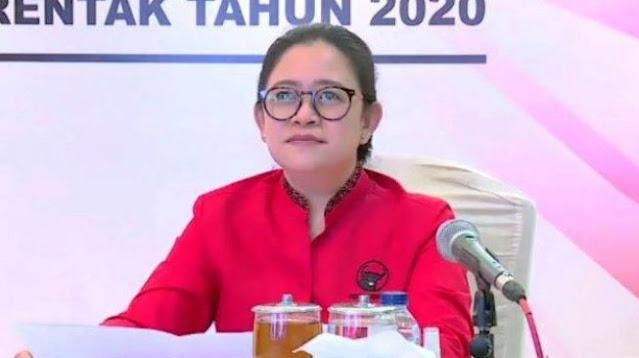 KPK Selidiki Puan Maharani soal Korupsi Bansos, Benny: Jangan Obral Harapan