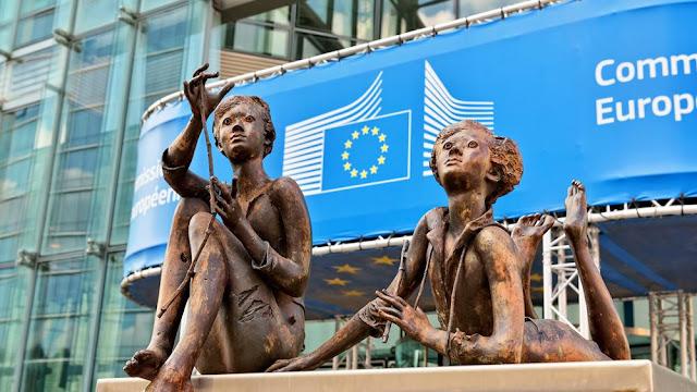 """Και η Ε.Ε. στη """"μάχη του αφηγήματος"""" για τον κορωναϊό"""