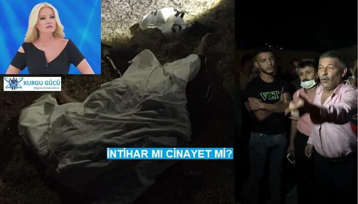 Aleyna'dan Sonra Annesi Gülay Uygun'da mı İntihar Etti? - Kurgu Gücü