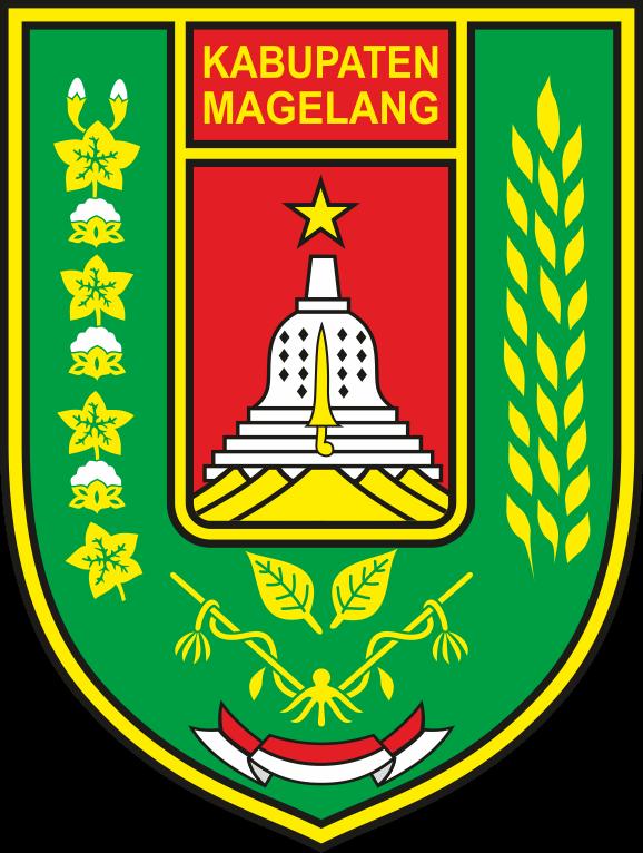 Download Logo Kabupaten Magelang Format Cdr Ai Eps Pdf Png Jpg Logodud Format Cdr Png Ai Eps
