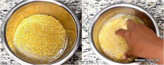 how-to-make-kuthiraivali-pongal-1