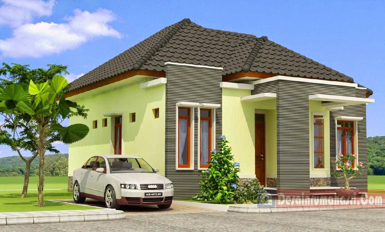 Desain Rumah Minimalis Yg Unik - Jual Bata Ekspos