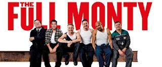 فيلم الكوميديا والدراما The Full Monty