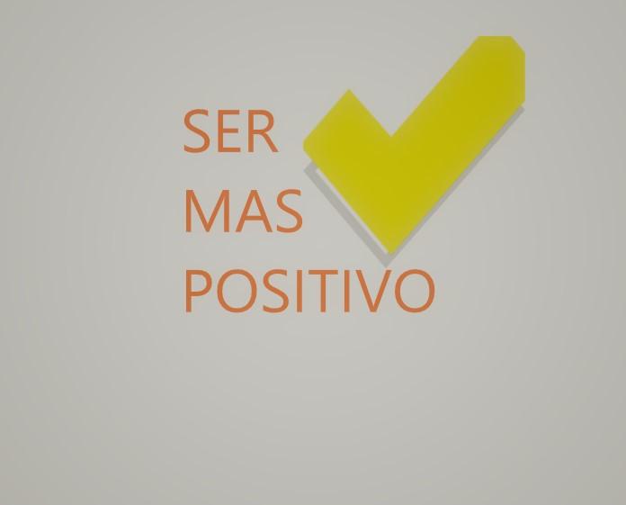 tips para mantenerte positivo