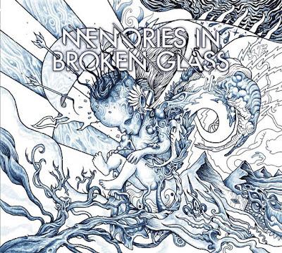 """Memories In Broken Glass Release New Track """"Waves"""""""