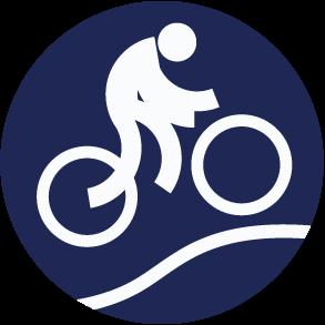 Informasi Lengkap Jadwal dan Hasil Cabang Olahraga Sepeda Gunung (MTB) Asian Games Jakarta Palembang 2018