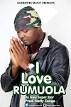 DOWNLOAD MP3: New Super Star - I Love Rumuola