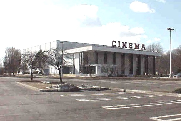 Ct milford movie theater