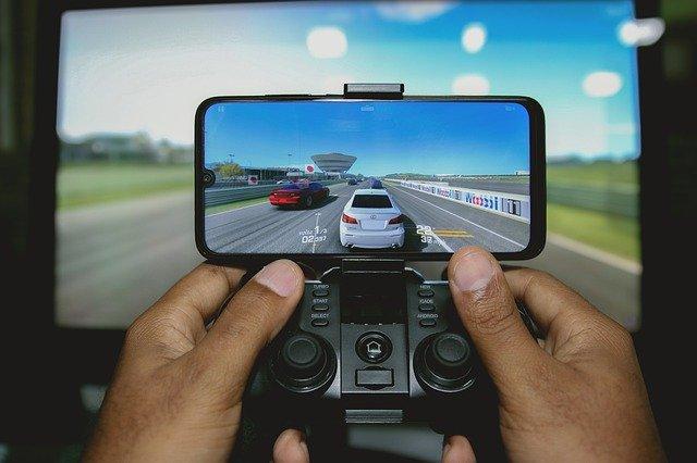 Game Perang  HP di Android Offline Terbaik dan Paling Seru