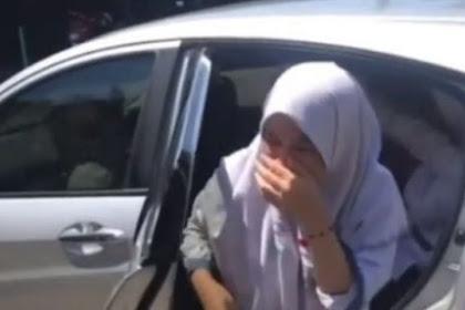 Viral Pelajar Bawa Mobil Honda HR-V, Isinya Bikin Terkejut dan Melongo