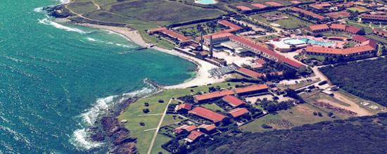 Villaggio Le Tonnare