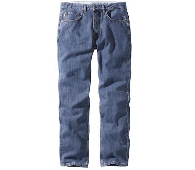 Howie's Organic Jean