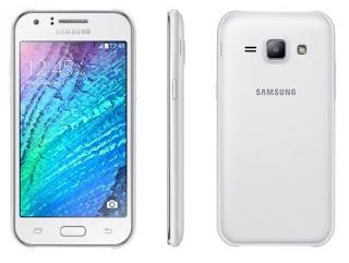 Download dan cara flashing firmware samsung galaxy J5 SM-J500G 1