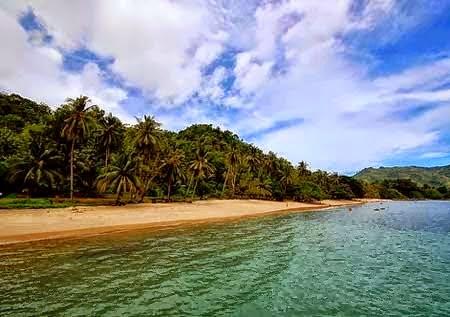 Pantai Ngulungwetan, Trenggalek