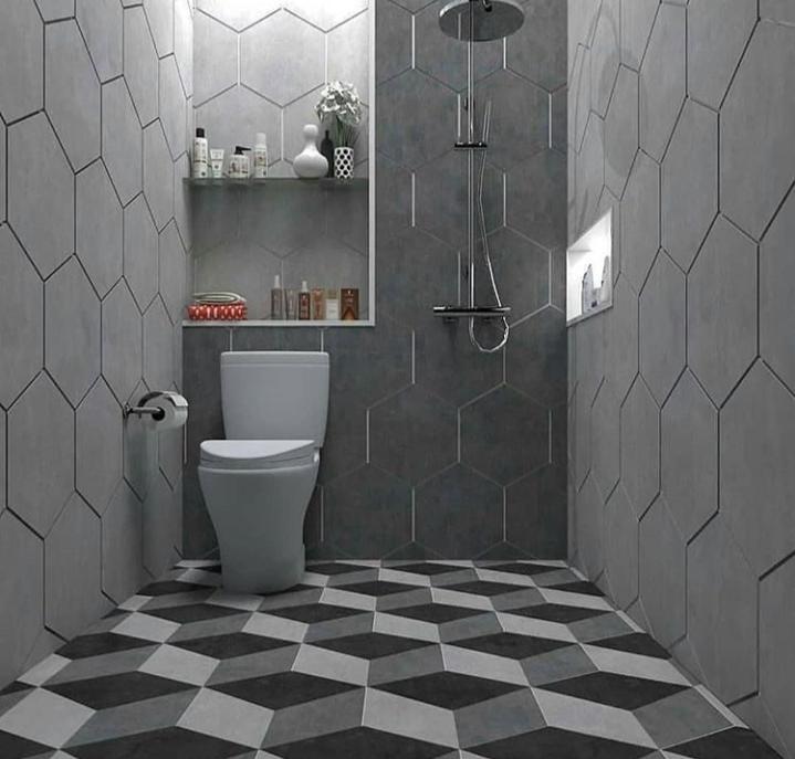 95 Desain Kamar Mandi Minimalis Mewah Nyaman Untuk Di Pakai Blog Informasi