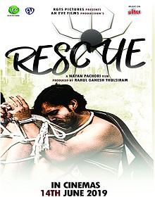 Rescue 2019 Hindi Movie