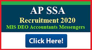 ap-ssa-recruitment-2020-for-mis-accountants-deo-messengers-get-details