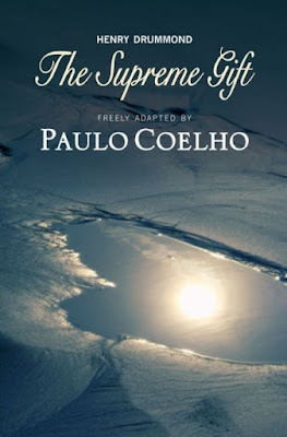 The Supreme Gift by Paulo Coelho - book cover