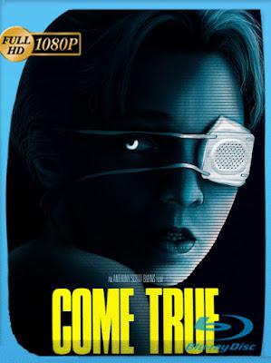 Come True (2021) [1080p] Latino [GoogleDrive] [MasterAnime]