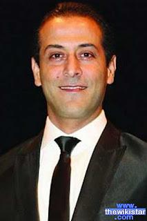 عبد المنعم عمايري (Abdel Moneim Amiry)، ممثل سوري من أصل فلسطيني