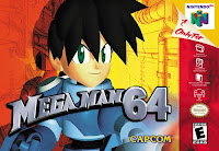 Free Download Mega Man Games Nitendo 64 ISO PC Games Untuk Komputer Full Version ZGASPC
