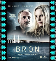 Bron/Broen (El puente) The Bridge