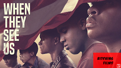When They See Us Netflix review: Brutal & True story of a Horrible tragedy.