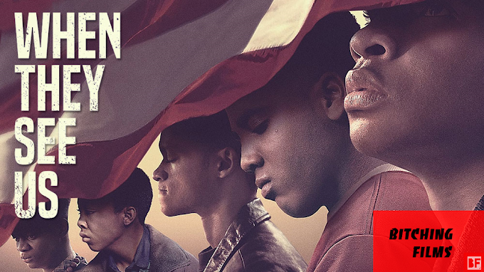 When They See Us Netflix review: The gruesome & true story of a Horrible crime.
