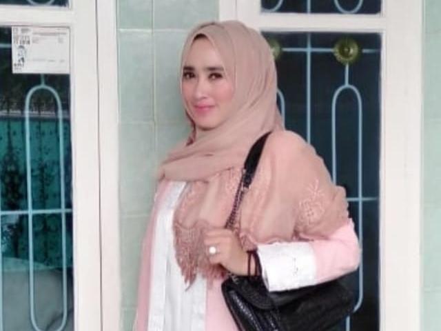 Firza Husein: Yusril Pengacara Saya, Jangan Dikaitkan dengan Habib Rizieq!