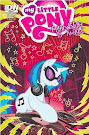 My Little Pony Friendship is Magic #2 Comic Cover Hot Topic Variant