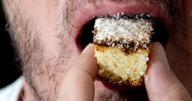 O açúcar causa inflamação no corpo?