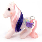 My Little Pony Bunny Hop Year Nine Precious Pocket Ponies G1 Pony