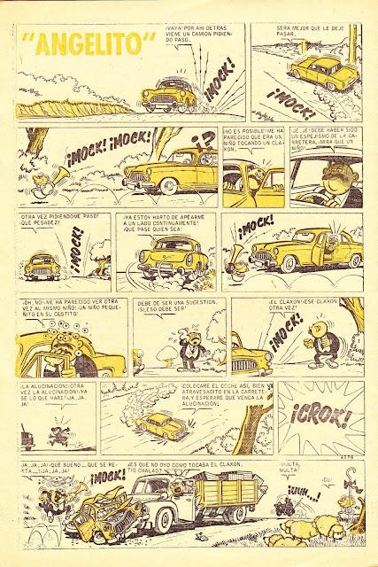 DDT nº 710 (21 de Diciembre de 1964)