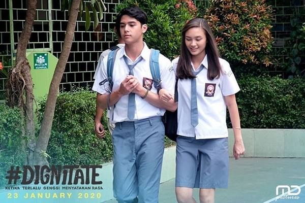 Review Film Dignitate (2020), Diangkat dari Novel Hana Margaretha